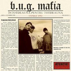 B.U.G. Mafia - Zi de zi