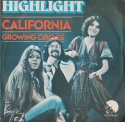 Highlight - California