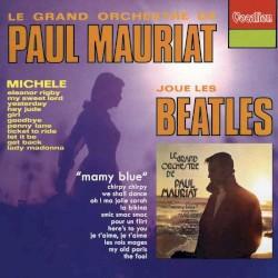 Paul Mauriat - Yesterday 昨日