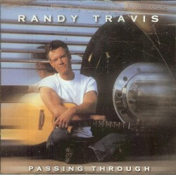 Randy Travis - My Poor Old Heart