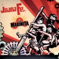 Juana Fe - La makinita