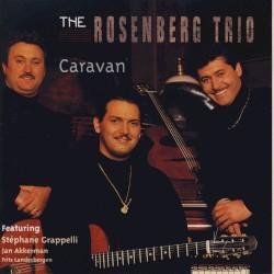 The Rosenberg Trio - Manoir de mes rêves